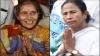 মোদীর স্ত্রীর সঙ্গে 'হঠাৎ দেখা'! বিমানবন্দরেই বাংলার 'উপহার' তুলে দিলেন মমতা
