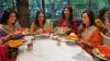 ২০১৯ করবা চৌথে বলিউড: শিল্পা থেকে রবিনারা ভাসলেন উৎসবের মেজাজে
