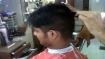 চুলের বিচিত্র ছাট! বাংলার স্কুলে স্কুলে এবার হেয়ার ড্রেসার