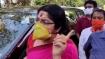 করোনা হানা এবার বঙ্গ বিজেপির ঘরে, আক্রান্ত নেত্রী লকেট চট্টোপাধ্যায়, রয়েছেন হোম কোয়ারেন্টাইনে