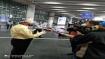 পরিযায়ী শ্রমিকদের নিয়ে রাজনীতি করছেন মুখ্যমন্ত্রী! কলকাতায় ফিরেই বিস্ফোরক অধীর
