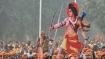 রাম মন্দিরের ভূমিপুজোর মুহূর্ত ঠিক করে ফ্যাসাদে! পুরোহিতকে ৬০ বার হুমকি দিয়ে ফোন