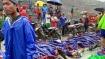 করোনার মাঝেই খনিতে ধস, চোখের পলকে মাটি চাপা পড়লেন ২০০ শ্রমিক, মৃত শতাধিক