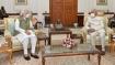 চিন-ভারত সংঘাত বিধ্বস্ত লাদাখ থেকে ফিরেই রাষ্ট্রপতির সঙ্গে মোদীর হাইভোল্টেজ বৈঠক, কোন আলোচনা চলল