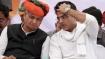 রাহুল গান্ধী সরতেই গেহলট আমাকে সাইডলাইন! সচিন পাইলটের বিস্ফোরক মন্তব্যে অস্বস্তিতে কংগ্রেস