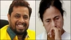 তৃণমূল কংগ্রেস ধ্বংসকারী দল, বাংলা থেকে 'পিসি-ভাইপো'র সরকার বদলের ডাক সৌমিত্র খাঁ-র