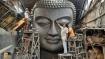 বুদ্ধপূর্ণিমায় প্রতিষ্ঠা হবে দেশের সবচেয়ে বড় শায়িত বুদ্ধমূর্তির