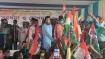 মুর্শিদাবাদে বিরোধী শিবিরে বড় ধাক্কা! তৃণমূলে যোগ হাজারে,হাজারে বিজেপি, কংগ্রেস, সিপিএম কর্মীর