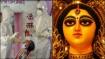 করোনাসুর নিধনে এবার কামান বসাবে মুদিয়ালি দুর্গোৎসব কমিটি