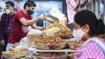 দুর্গা পুজোয় ভুরিভোজ! করোনার সঙ্গে লড়াইয়ে জিতবে কি আপনার শরীর!