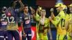 আইপিএল ২০২০ : কেকেআর বনাম সিএসকে, শক্তিতে এগিয়ে কোন দল? ম্যাচের প্রেক্ষাপট, স্থান ও সময়