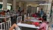 কলকাতা ও উত্তর ২৪ পরগনায় দৈনিক সংক্রমণ ফের ৯০০-র ঊর্ধ্বে, উদ্বেগ বেড়েই চলেছে