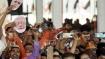 'মাস্ক আর দো গজ দুরি', নিস্ফলা বার্তা, মোদীর সভাতেই মাস্কহীন জনতার উপচে পড়া ভিড় মুজফফরপুরে