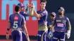 আইপিএল ২০২০ : দিল্লির বিরুদ্ধে কেকেআরের দুর্দান্ত জয়ের পর পয়েন্ট তালিকার কি চিত্র