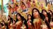 কোজাগরী লক্ষ্মীপুজোর বাজার আগুন, ১০০ কিলো দরে বিকোচ্ছে আপেল, ন্যাসপাতি, সবজির বাজারে ছ্যাঁকা