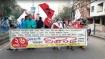 কোচবিহার থেকে কলকাতা, শ্রমিক সংগঠনের ডাকা বনধে উত্তপ্ত হল বাংলা