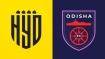 আইএসএল ২০২০: ওড়িশাকে হারিয়ে জয় দিয়ে অভিযান শুরু হায়দরাবাদের, সেরা ফুটবল উপহার সানতানা-লিস্টনের