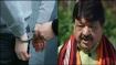 গ্রেফতার কৈলাস বিজয়বর্গীয়, অগ্নিগর্ভ তারাতলা চত্ত্বর, পুলিসের সঙ্গে সংঘর্ষ বিজেপি কর্মীর