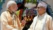 মানচিত্র বিতর্কের ৫ মাস পর অবশেষে শ্রীংলার হাতেই ইন্দো-নেপাল সম্পর্কে বরফ গলার ইঙ্গিত