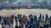 শীতকালীন দিল্লির তাপমাত্রা বাড়ছে কৃষক আন্দোলনে! স্তব্ধ দিল্লিগামী হাইওয়ে