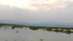 পরিযায়ী পাখি ও ইতিহাসের টানে গাজলডোবায় বাড়ছে পর্যটকের ভিড়