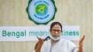তুমুল রাজনৈতিক তরজার মাঝে আজ মাঝেরহাটের 'জয় হিন্দ' ব্রিজের উদ্বোধনে মমতা