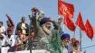কৃষক আন্দোলনেও 'টুকরে টুকরে গ্যাং'! বিতর্কিত দাবি বিজেপি সাংসদ মনোজ তিওয়ারির