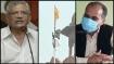লালকেল্লাকাণ্ডের পর কৃষক আন্দোলন নিয়ে কোন সুর বামেদের কণ্ঠে! অধীর তুললেন একাধিক প্রশ্ন