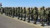 ভারতীয় সেনাবাহিনীর একাধিক পদে নিয়োগের বিজ্ঞপ্তি জারি