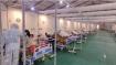 কলকাতা-উত্তর ২৪ পরগনার দৈনিক সংক্রমণ শুধু দেড়শোর উপরে, করোনায় স্বস্তি বাকি জেলায়