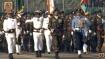 গর্বিত বন্ধু বাংলাদেশ, মুক্তিযোদ্ধাদের সম্মাননা জানিয়ে দিল্লির রাজপথে প্রতিবেশী দেশের সেনা