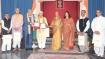 রাম মন্দিরের জন্যে ৫ লক্ষ অনুদান রাজ্যপালের! মুখ্যমন্ত্রী মমতার কাছেও চাওয়া হবে টাকা
