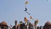 লালকেল্লায় 'অন্য পতাকা' উঠল কীভাবে! একনজরে দিল্লি তাণ্ডবের টাইমলাইন
