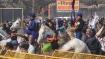 ময়দানে স্বয়ং অমিত শাহ! দিল্লিজুড়ে তাণ্ডবের কারণ খুঁজতে দায়ের একের পর এক মামলা