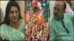 শোভনের পরিশ্রমেই অভিষেক সাংসদ! কোন পথে ঘাসফুল গড় হবে গেরুয়া গড়, রোড শো-এর আগে বললেন বৈশাখী