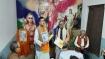 রামমন্দির তৈরিতে সাহায্য শুভেন্দুর! পেনশন ভাতা থেকে অর্থ বিশ্ব হিন্দু পরিষদের নেতাদের হাতে
