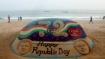 LIVE প্রজাতন্ত্র দিবস ২০২১: করোনা আবহে কৃষক বিক্ষোভের মাঝে অনুষ্ঠানের সমস্ত আপডেট একনজরে