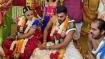 সাত পাকে বাঁধা! বিয়ের পিঁড়িতে বিশ্বকাপ খেলা ভারতের তরুণ অলরাউন্ডার