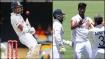 ভারত-অস্ট্রেলিয়া ব্রিসবেন টেস্ট: ১১০ বছরের রেকর্ড ভাঙলেন ভারতীয় ক্রিকেটার