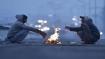 বাংলায় হাড়কাঁপানো ঠান্ডার সঙ্গে বৃষ্টির দাপট আসন্ন! উত্তরবঙ্গ ও দক্ষিণবঙ্গের আবহাওয়ার রিপোর্ট একনজরে
