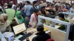 রাষ্ট্রায়ত্ত ব্যাঙ্কের বেসরকারিকরণ-সংযুক্তিকরণের বিরুদ্ধে প্রতিবাদ, নেতৃত্বের সলতে পাকাচ্ছে কলকাতা