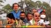 'মমতা সরকারের পতন কবে? অনুব্রতর গড়ে রোড শো করে সময় বেঁধে দিলেন শোভন-বৈশাখী