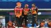 IPL 2021 : করোনা আক্রান্ত টি নটরাজন, সংযোগে ৬, দিল্লির বিরুদ্ধে হায়দরাবাদের আজকের ম্যাচ হবে কি?