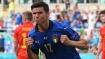 Euro 2020 : পুরো ৯ পয়েন্ট নিয়ে নক আউটে পৌঁছে ইতালির রেকর্ড, হেরেও শেষ ১৬-তে ওয়েলস