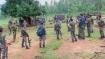 ছত্তিশগড়ে CRPF-র ট্রেনে বিস্ফোরণ, আহত ৬ জওয়ান, ঘটনাস্থলে ফরেন্সিক দল