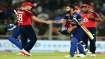 ICC T20 WC: ভারতের প্রথম প্রস্তুতি ম্যাচে সামনে ইংল্যান্ড, বিরাটের জন্য টি ২০ বিশ্বকাপ জেতার আর্জি রায়নার