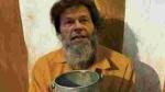 চেষ্টা করে দেখেছেন! গুগল সার্চে 'ভিখারি' দিলেই ইমরানের এই ছবি