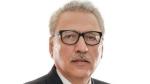 'আগুন নিয়ে খেলছে ভারত', পাকিস্তান থেকে হুঙ্কার প্রেসিডেন্ট আলভির