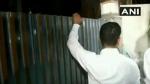 পাঁচিল টপকে সিবিআই আধিকারিকেরা তুলে নিয়ে গেলেন চিদাম্বরমকে, দেখুন ভিডিও