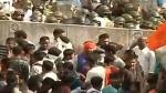 এবিভিপির মিছিল ঘিরে ধুন্ধুমার যোধপুর পার্ক! যাদবপুরে পাল্টা কর্মসূচি বাম ছাত্রসংগঠনের